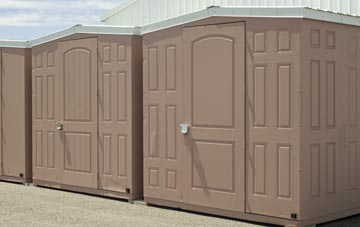 storage sheds essex